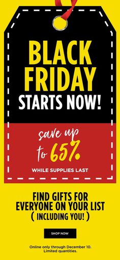 Black Friday starts now! Bundles are selling out fast! List C, Start Now, Avon Online, Black Friday Shopping, For Everyone, Gift Ideas, Holiday, Vacations, Holidays