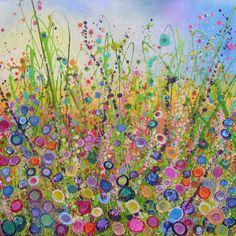 Sparkle Heart - Yvonne Coomber