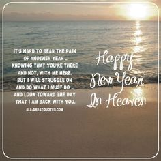 Happy New Year In Heaven Cards Archives Miss You Dad Quotes, Love My Husband Quotes, Missing My Husband, Missing My Love, Xmas Poems, Christmas Messages, He Chose Me, Nate The Great, Daughter Poems