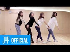 """miss A """"다른 남자 말고 너(Only You)"""" Dance Practice - YouTube"""