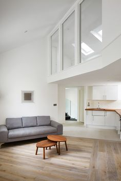 Original House apartments in Shoreditch, east London, by Design Haus Liberty