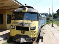 Historia Ferroviaria de Chile. Ramal Talca - Constitución