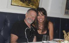 Robin Williams' wife Susan Schneider leads worldwide tributes (August 12, 2014)