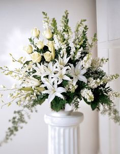 The Light In Your Honor Arrangement