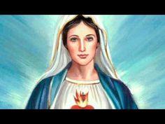 Profecías MAYO 8 2016 Mensaje Virgen Maria Argentina Estados Unidos Italia economía - YouTube