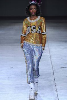Ashish Fall 2014 Ready-to-Wear - Collection - Gallery - Style.com