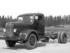 Sisu S-22 Vintage Trucks, Antique Cars, Vehicles, Jeep, Finland, Sweden, Trucks, Vintage Cars, Car