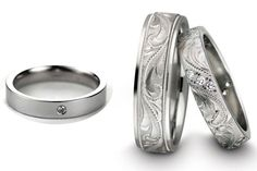 7 Hottest Trends in #Engagement #Rings Right Now - BollywoodShaadis.com