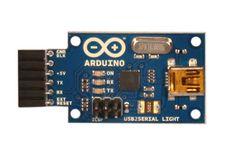 Conversor Arduino USB para serial | Multilógica-shop
