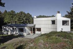 Arne Jacobsen  .  Gudmindrup Lyng . Højby   (1)