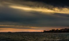 Sunset: Park Point, Waiheke Island by pete rees on 500px