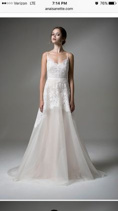 Used Amelie Size 8 for $999. You saved 47% Off Retail! Find the perfect preowned dress at OnceWed.com.