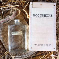 Amazon.com: EastWest Bottlers - Moonshine, A Gentleman's Cologne, 3.4 Fl…