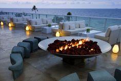 W Hotel Fort Lauderdale Florida