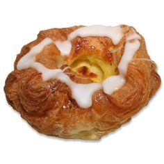 Danish Wienerbroed.  my favorite of all danish pastries, which are nothing like what americans call danish pastry!