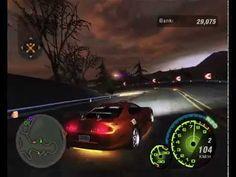 Need for Speed Underground 2 Walkthrough Part 39 - YouTube