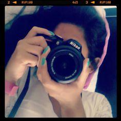 Una foto??