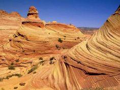 Colorado plateau, Utah