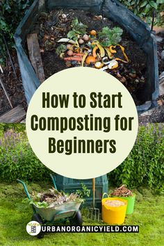 When you compost with worms, it's called vermicomposting. The worms add key nutrients in the soil that are needed to create fertile gardening soil. Read on for more information on how to start your own composting bin. #Vermicomposting #Composting #Plants #Gardening #UrbanOrganicYield Garden Soil, Garden Care, Edible Garden, Garden Tips, Vegetable Gardening, Organic Gardening, Garden Ideas, How To Start Composting, How To Make Compost