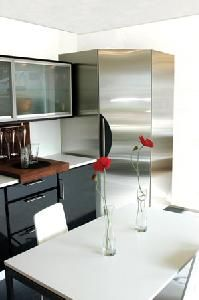 a leading supplier of Cold Rooms, Corner Fridges, Refrigerated Drawers, Wine Cabinets and Wine Cellars. Decor, Small Spaces, Kitchen Design, Sweet Home, House, Kitchen, Kitchen Appliances, Home Decor, Office Desk