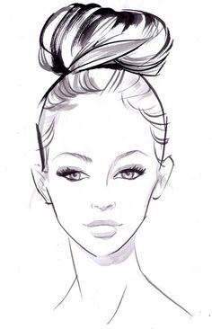 Sneak peek: how-to bridal hairstyles - Hairstyles - YouAndYourWedding