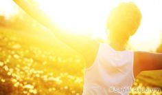 Yeterli D vitamini için süt mü güneş mi?