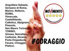 il popolo del blog,notizie,attualità,opinioni , fatti : #coraggio #m5s #ballottaggio