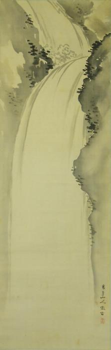 Tanigami Konan 1879 - 1928 #brushpainting #fineline #Ink and Wash Painting #Chinese Art #Japanese Art