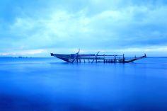 Shipwreck - Location:Dumangas, Iloilo, Philippines