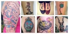 The Stir-26 Whimsical & Wonderful Dr. Seuss Tattoos (PHOTOS)