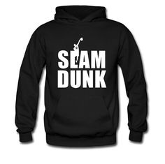 >> Click to Buy << Japan Classic Cotton SLAM DUNK Hoodies For Adult SLAM DUNK Words Pullover Hood #Affiliate
