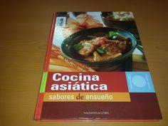 Título: Cocina asiática / Ubicación: FCCTP – Gastronomía – Tercer piso / Código:  G/ASI/ 641.5 C
