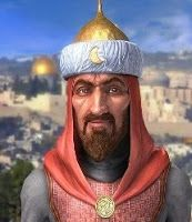 Salahuddin Al Ayyubi ~ Al Fatih - Catatan Juang