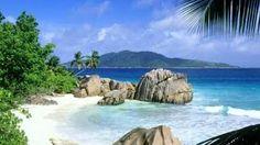 ♥ Mon île au soleil_Fred ( Alain Morisod ) ♥ - YouTube