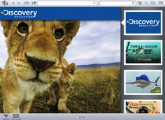 Rover - allows you to view some Flash-based sites on the iPad.  Some sites require additional subscription.