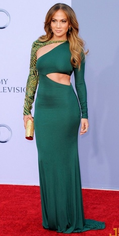 95ca259f89515 Jennifer Lopez Haute Couture, Robe De Bal De Fin D année, Robes Formelles