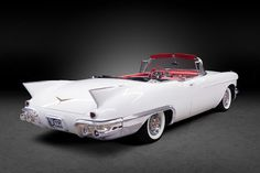 1957 Cadillac Eldorado Biarritz …