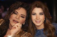 Ahlam +nancy