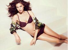 Fantasy Fashion Design: Lindex intimo,  lencería otoño invierno 2013 - 201...