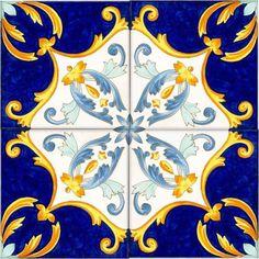 #Cevi #ceramica #santalucia www.vietri-ceramic.it