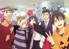 Anime Boys, Hot Anime Boy, All Anime, Anime Life, Sanrio Hello Kitty, Sanrio Boy, Anime Halloween, Little Twin Stars, Keroppi