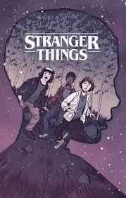 Image result for stranger things wallpaper light wall
