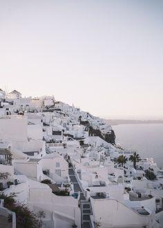 Firostefani, Santorini Greece