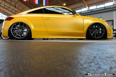 Summer of Tuning! #Audi TT