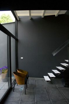 1000 images about escalier on pinterest chaise longue cuisine and bays. Black Bedroom Furniture Sets. Home Design Ideas