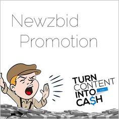 #newzbid promo