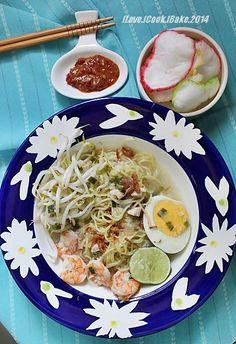 I Love. I Cook. I Bake.: AFF Indonesia - Mi Kocok Medan