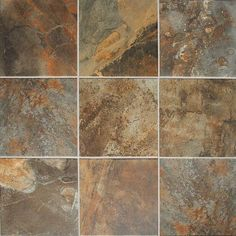 American Olean Tile On Pinterest Porcelain Tiles Slate