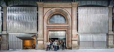 Mercat del Ninot | MAP Architects