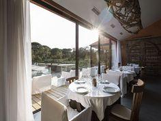Sublime Comporta - Portugal - Restaurant View
